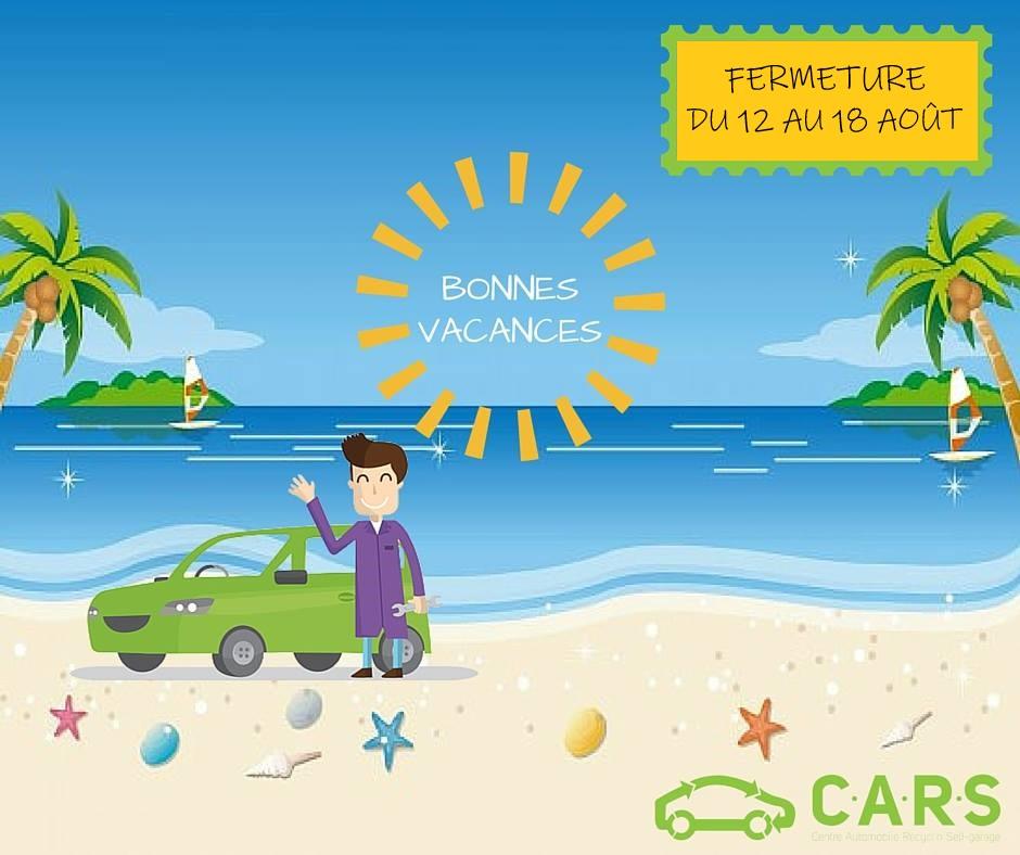 Vacances C.A.R.S